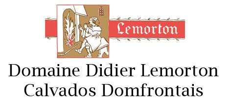 Domaine Didier Lemorton – Calvados Domfrontais.